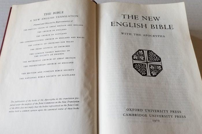 February 2019 – Catholic Bible Talk